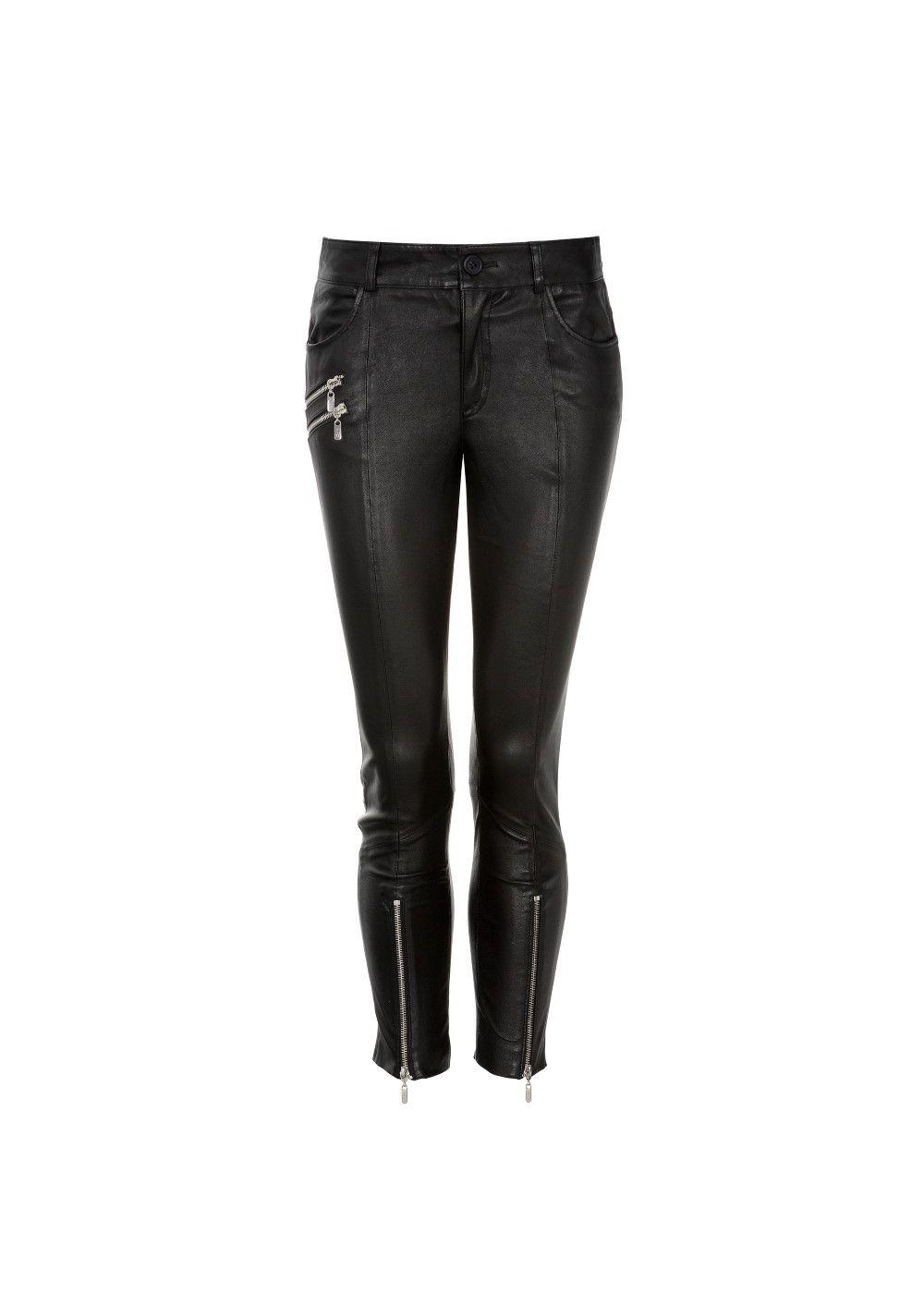 Spodnie damskie SPODS-0006-4249(W18)