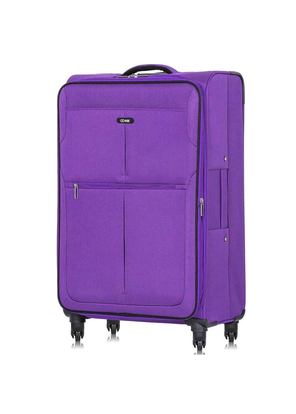 Średnia walizka na kółkach WALNY-0030-72-24