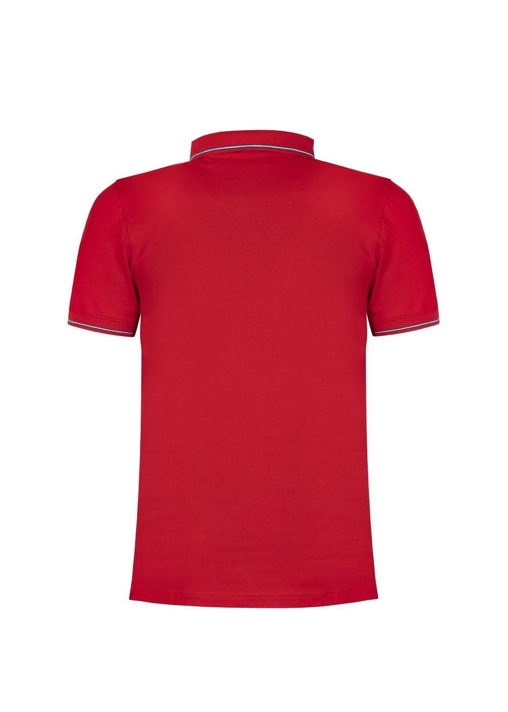 Koszulka polo POLMT-0019-42(W19)