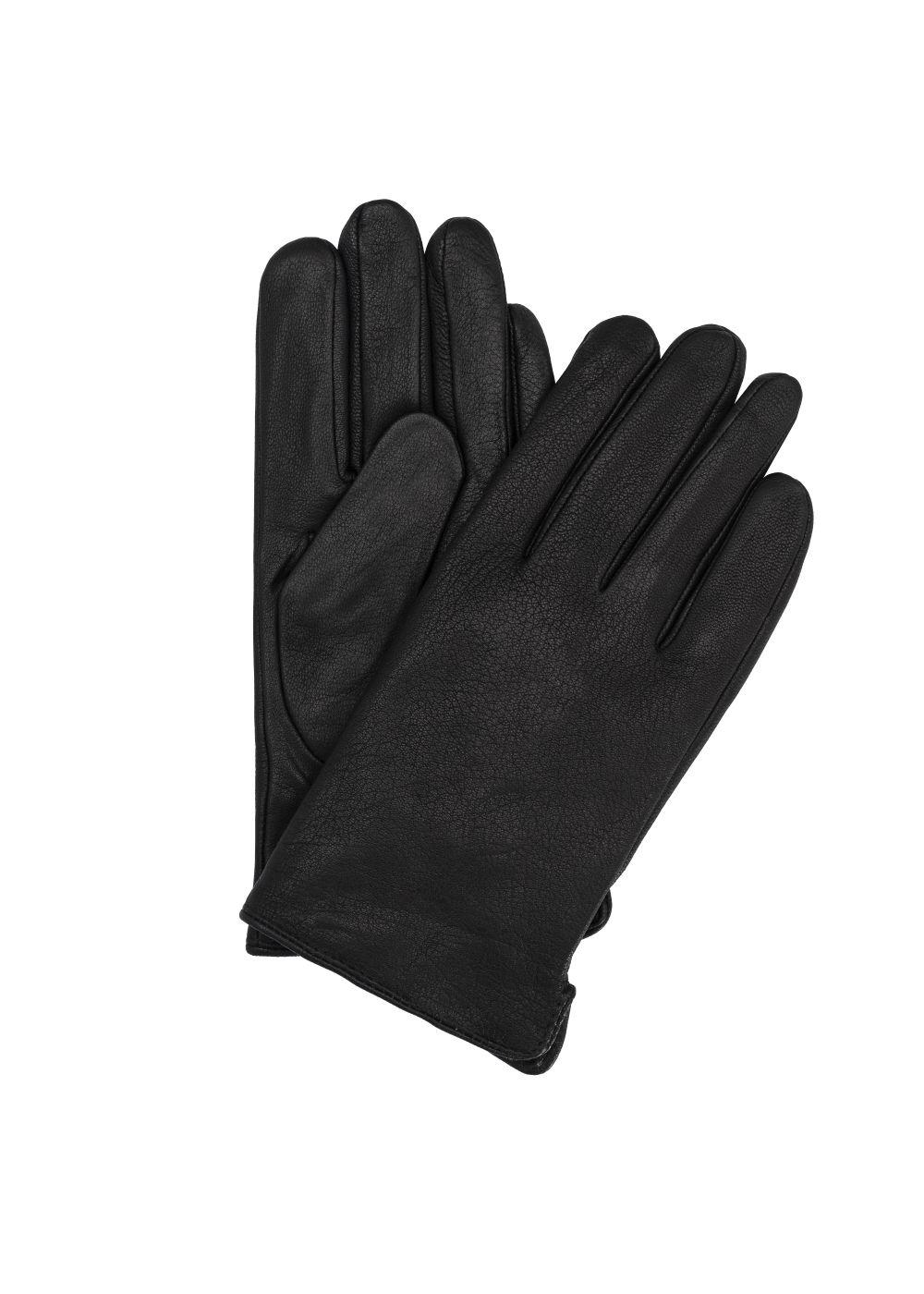 Rękawiczki męskie REKMS-0037-99(Z19)