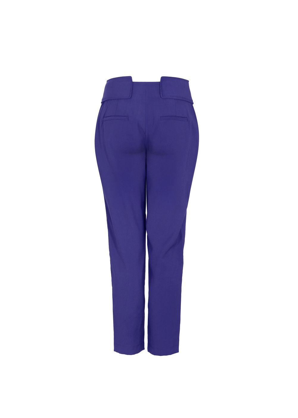 Spodnie damskie SPODT-0028-72(W19)