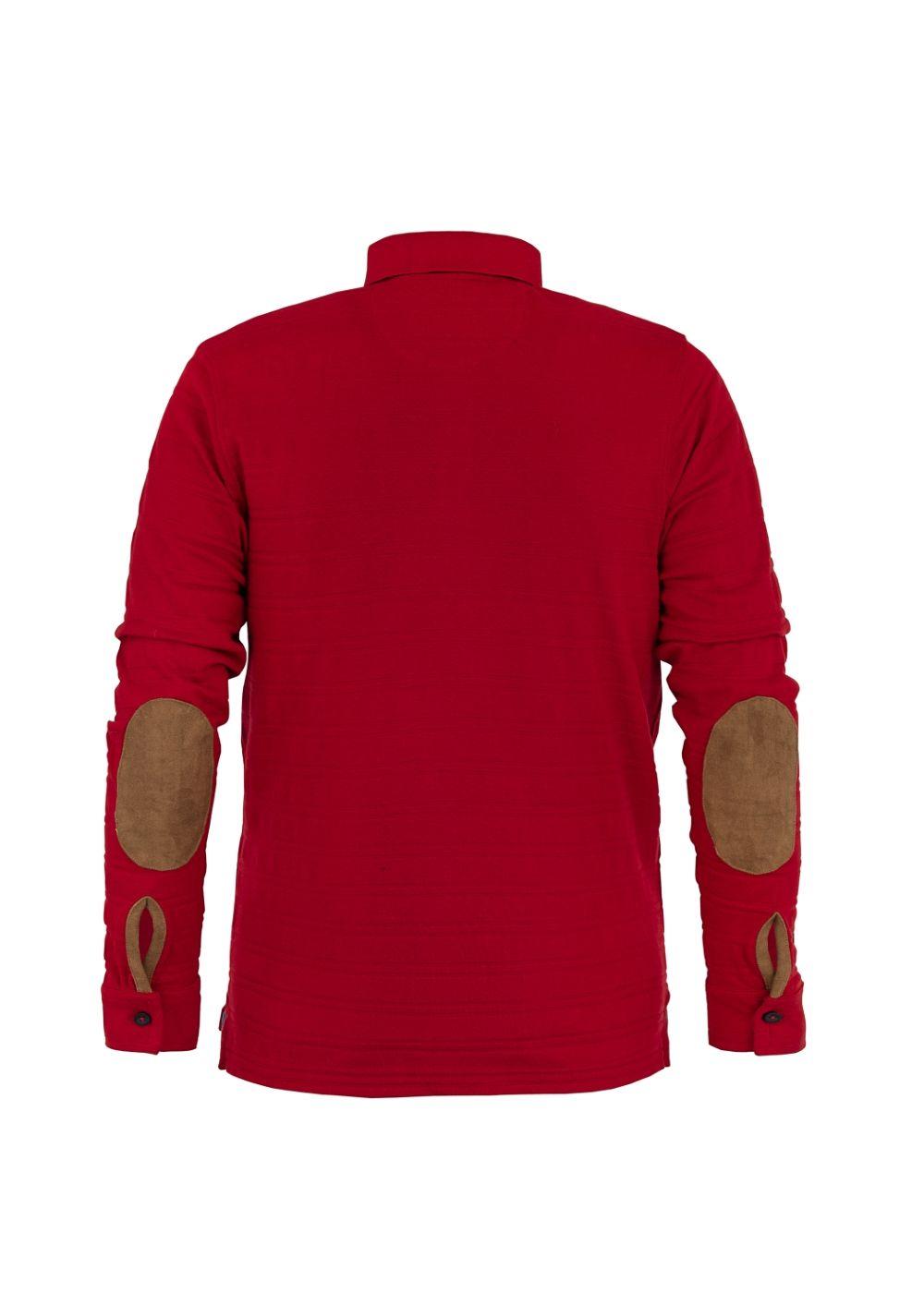 Koszula polo POLMT-0011-42(Z19)