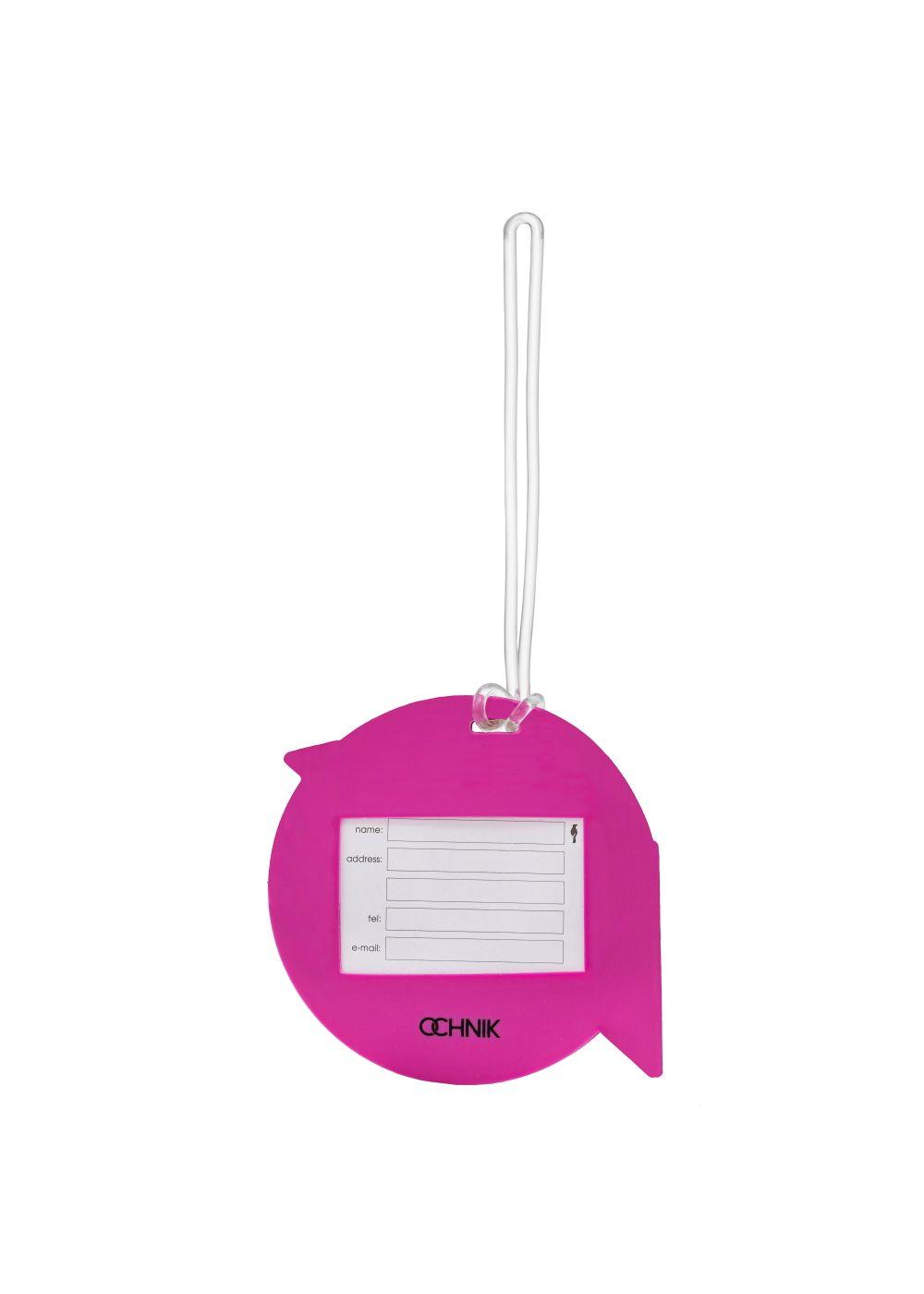 Identyfikator do bagażu AW-004-0004-21(W21)