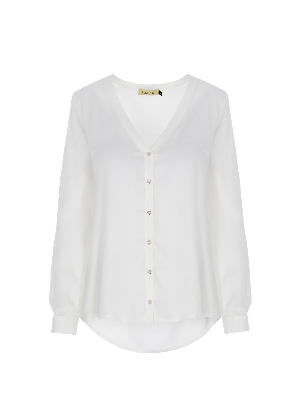 Koszula damska KOSDT-0068-11(Z19)