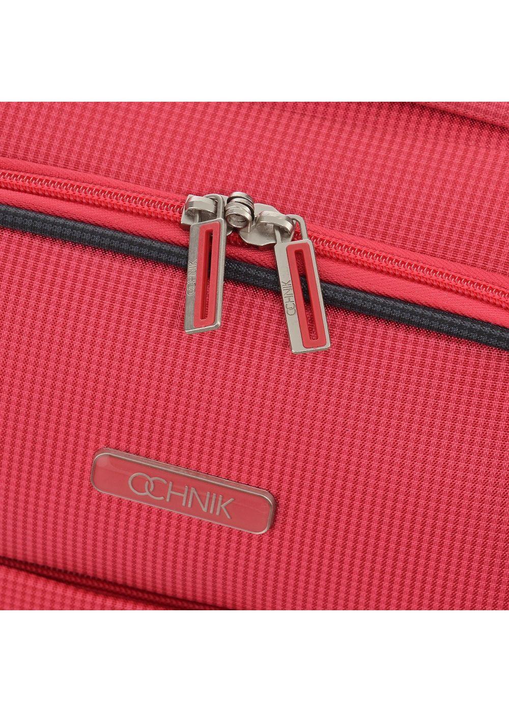 Kabinowa walizka na kółkach WALNY-0029-42-15R
