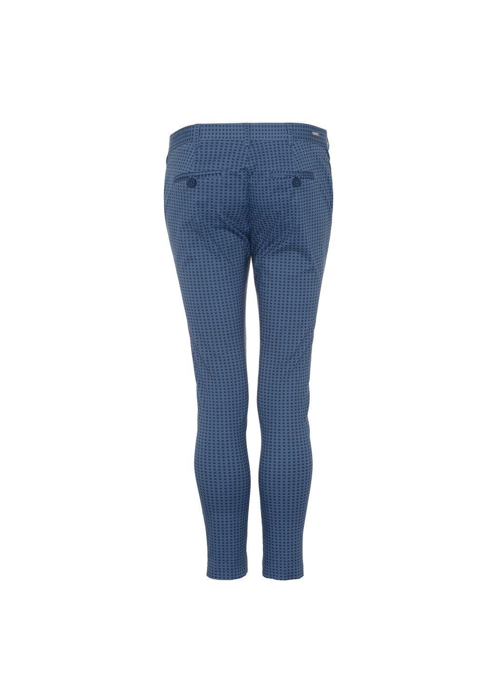 Spodnie damskie SPODT-0022-61(W18)