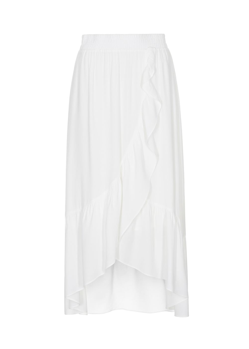 Spódnica damska SPCDT-0041-11(W21)