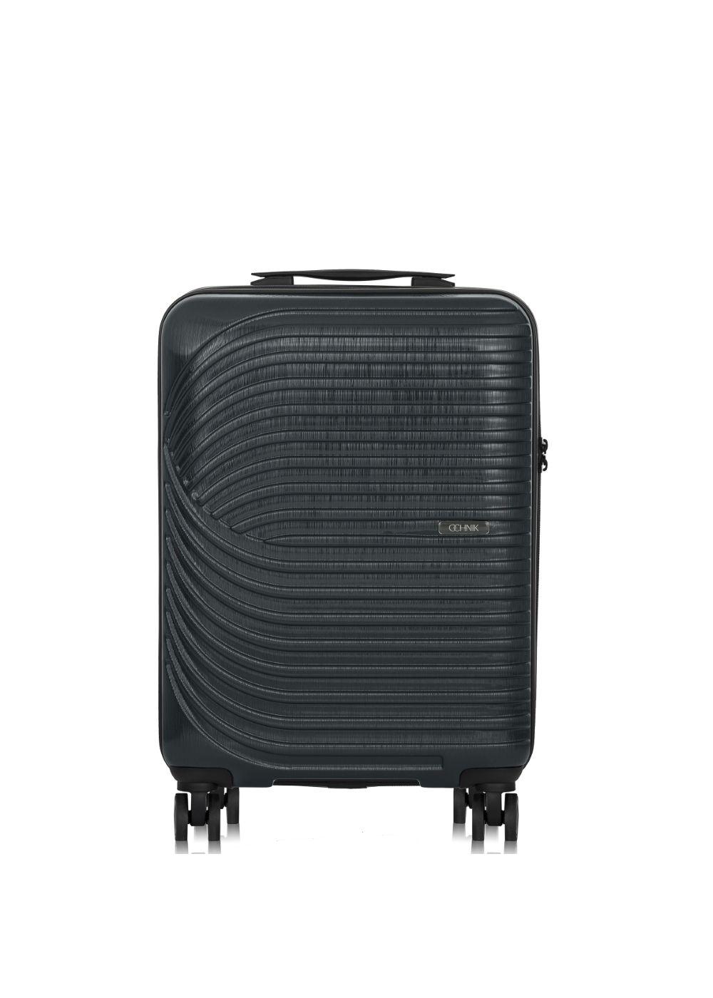 Mała walizka na kółkach WALPC-0005-95-19