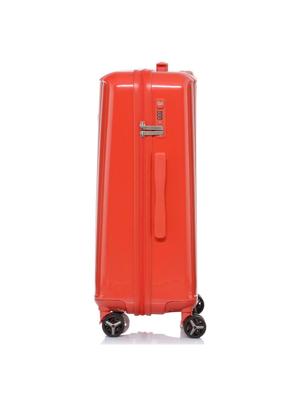 Walizka średnia na kółkach WALPC-0007-42-24(W20)
