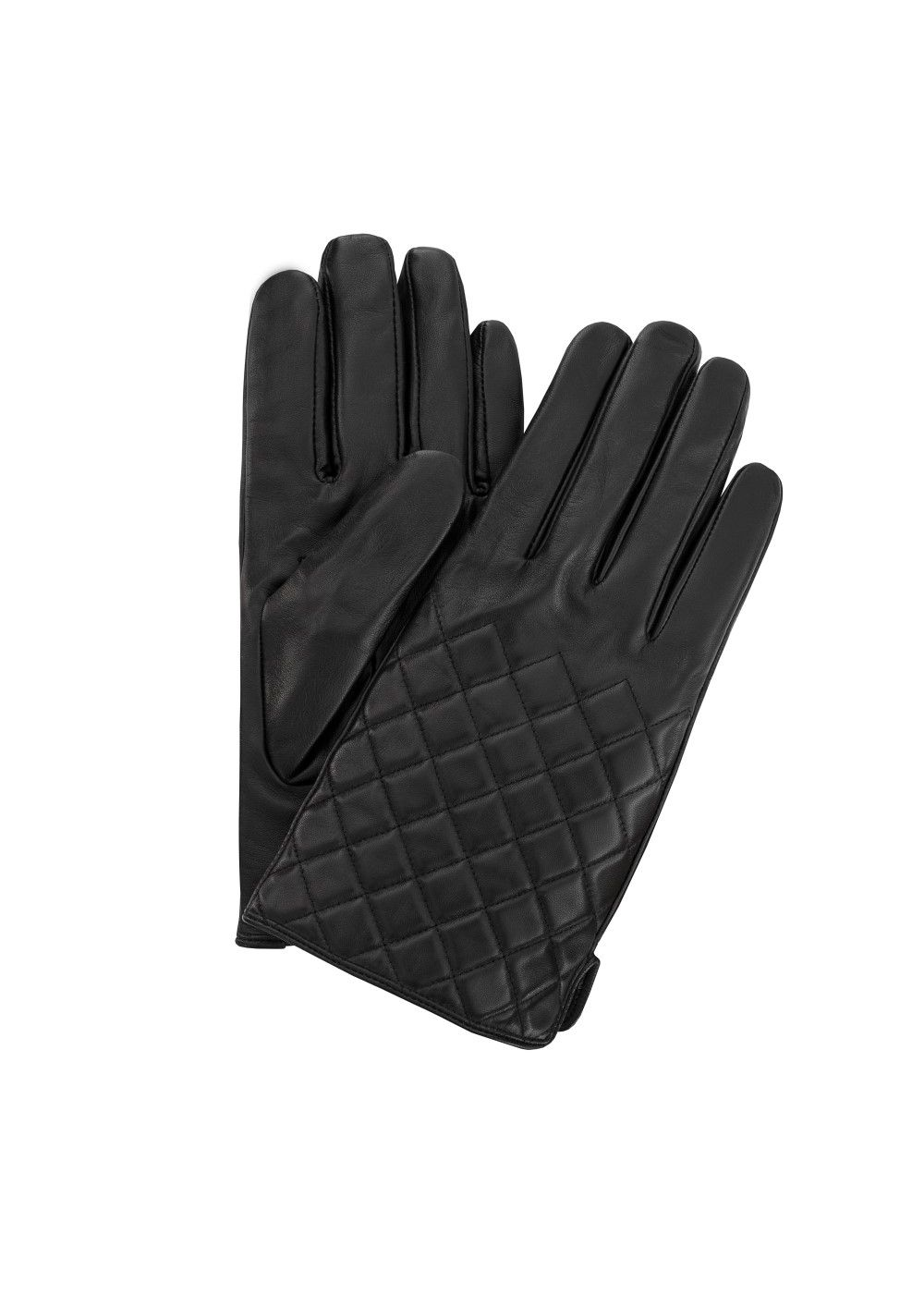 Rękawiczki męskie REKMS-0016-99(Z21)
