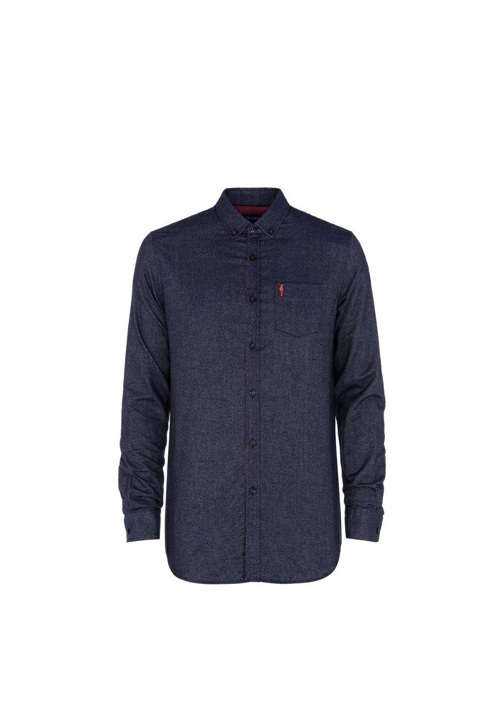 Koszula męska KOSMT-0149-69(Z19)