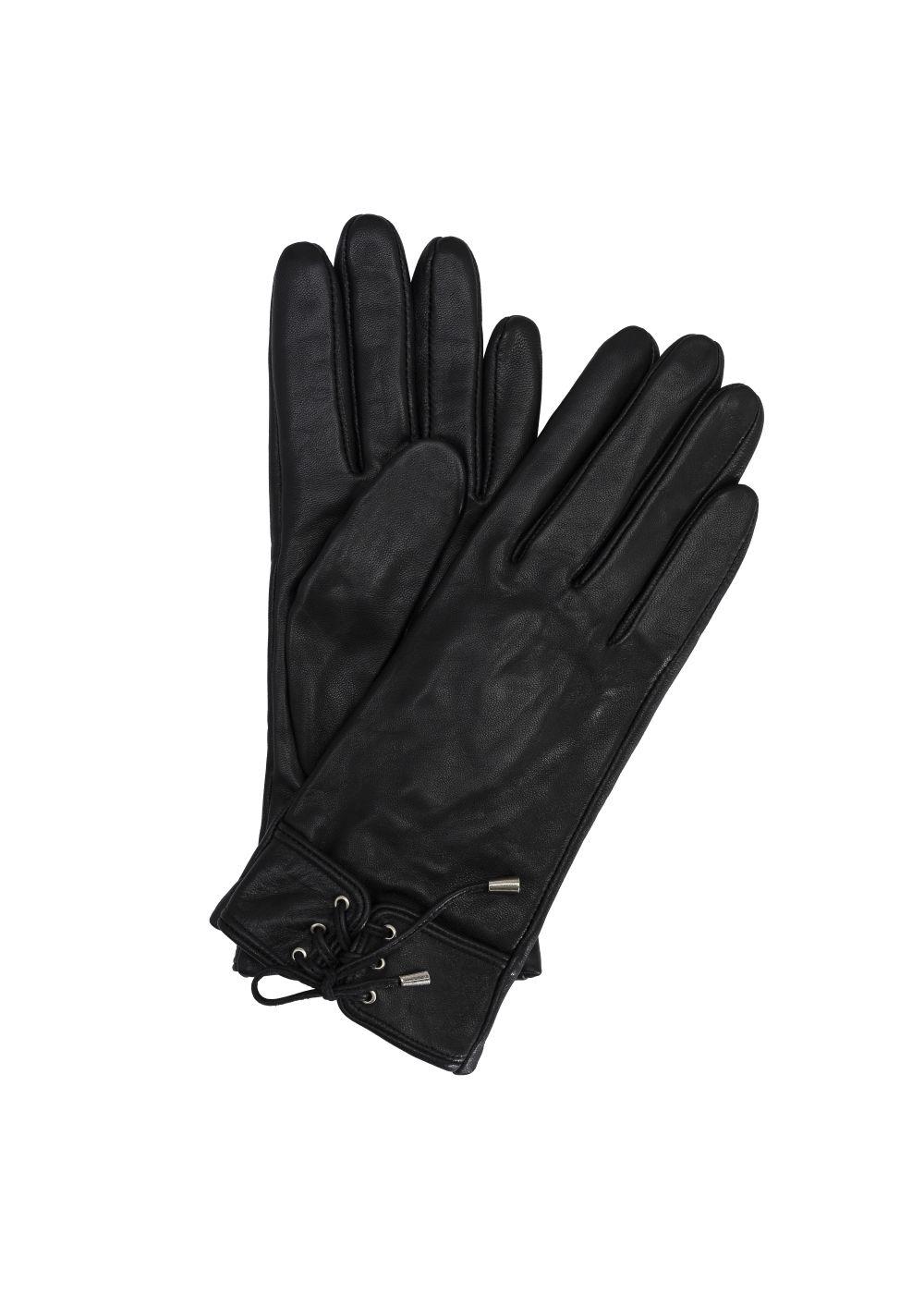 Rękawiczki damskie REKDS-0048-99(Z19)