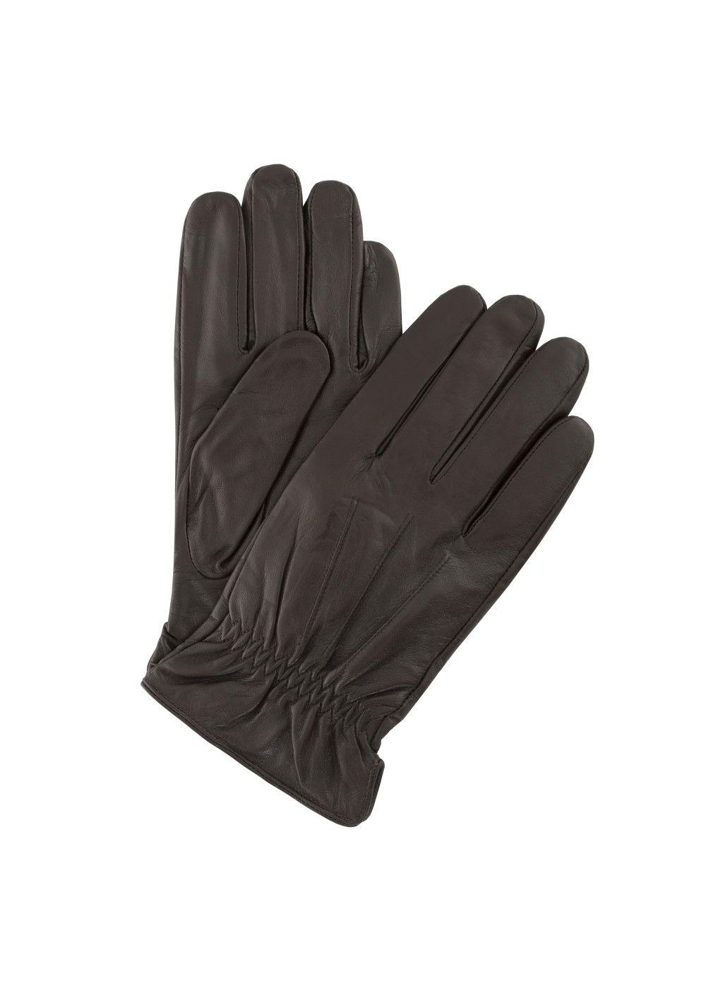 Rękawiczki męskie REKMS-0012-89(Z17)