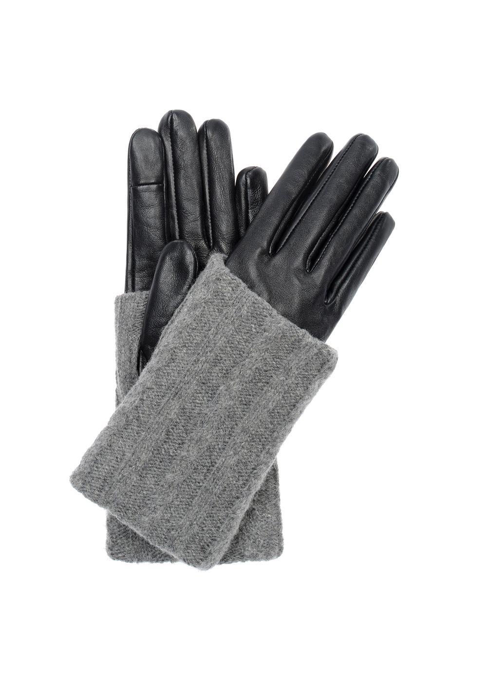 Rękawiczki damskie REKDS-0063-98(Z20)