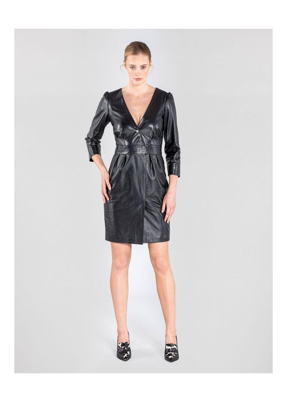 Sukienka damska SUKDS-0034-5501(Z20)