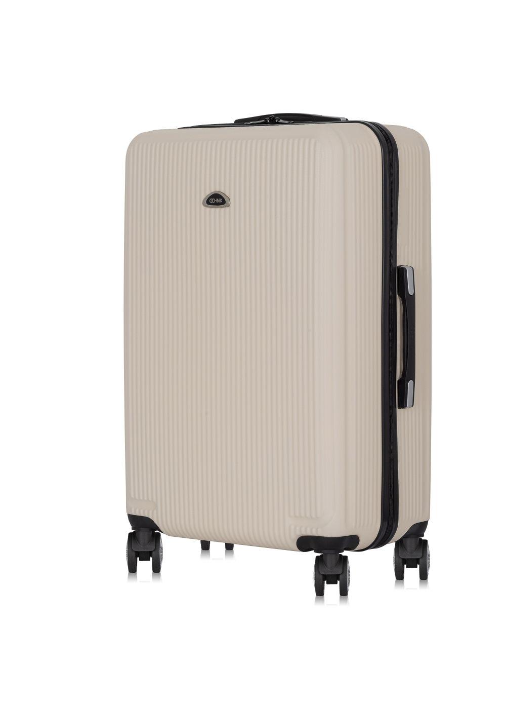"""Komplet walizek twardych na kółkach 19""""/24""""/28"""" WALAB-0053-16(W20)"""