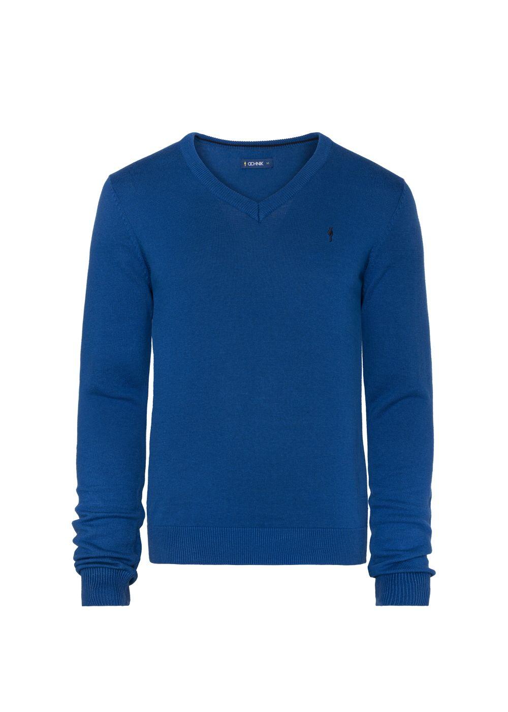 Sweter męski SWEMT-0081-69(W21)