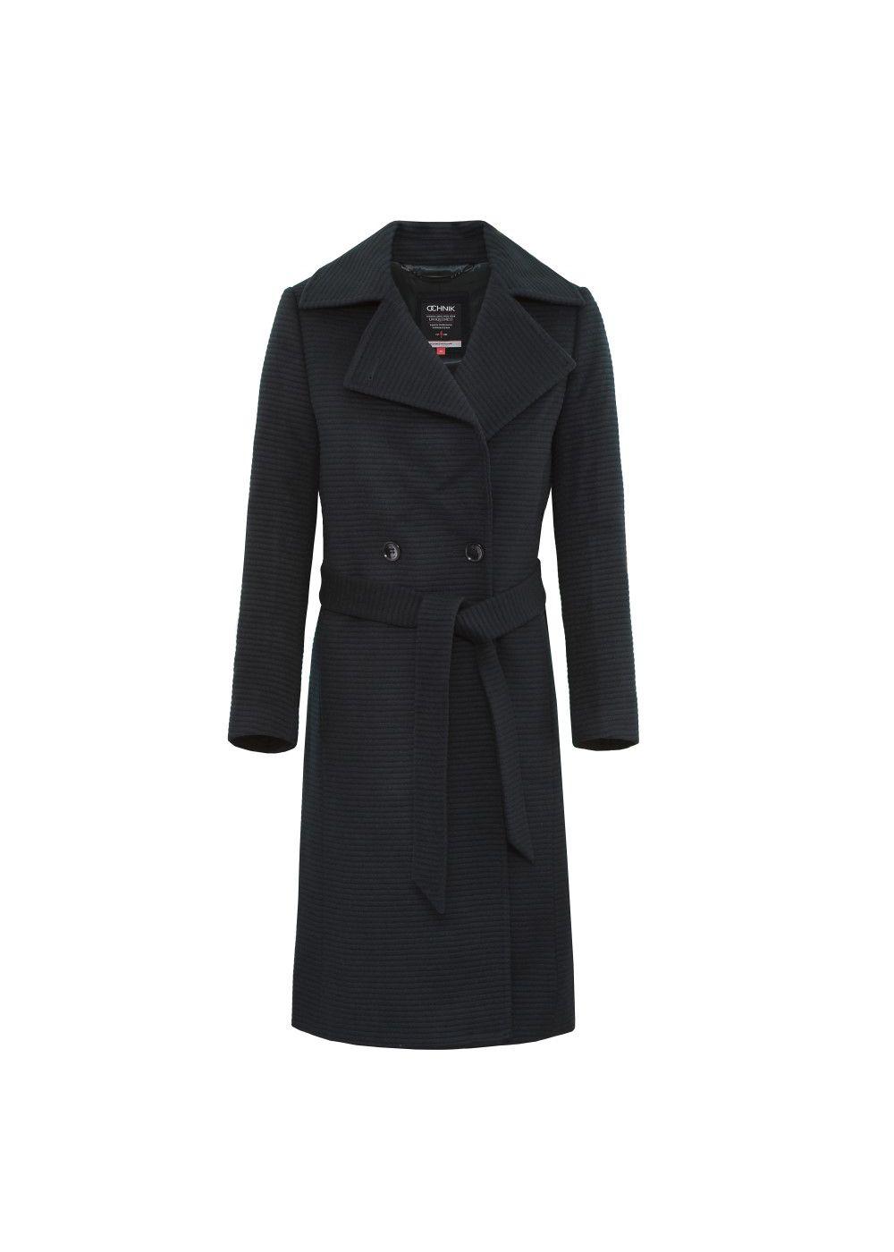 Płaszcz damski PLADT-0020-51(Z17)