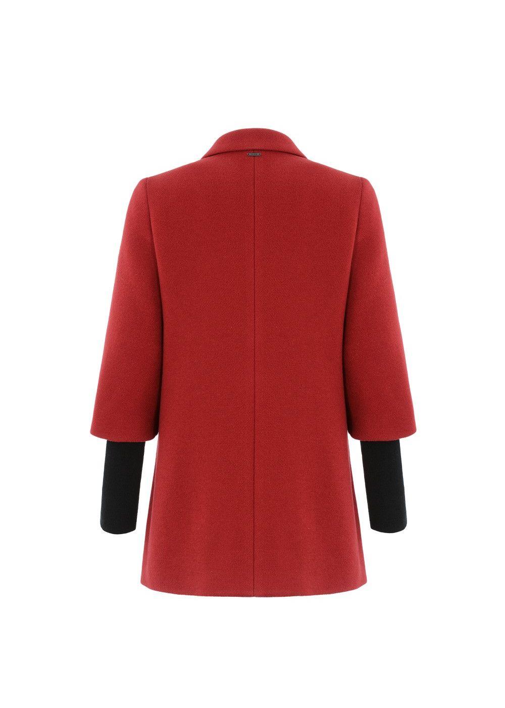 Płaszcz damski PLADT-0018-49(Z17)