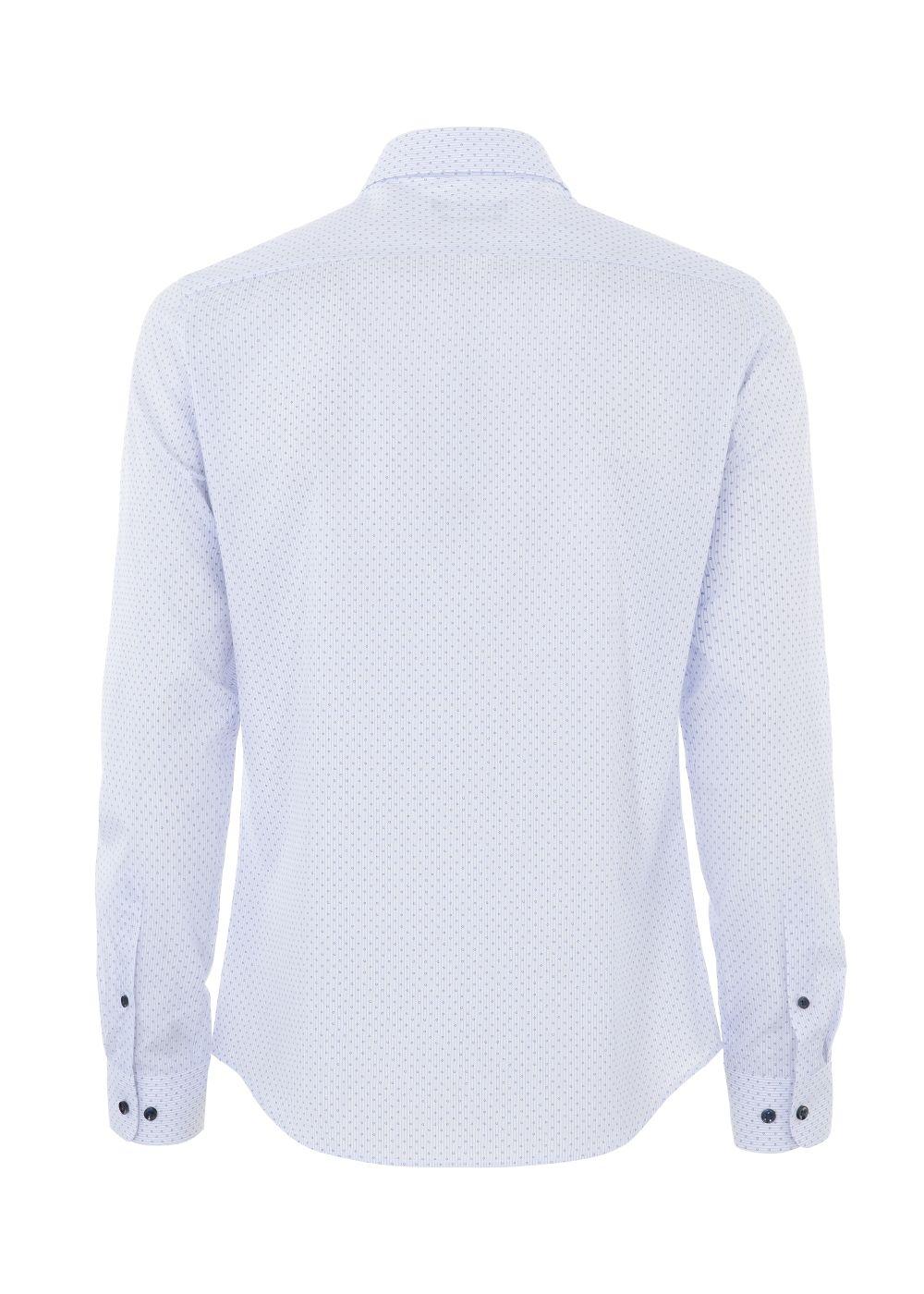 Koszula męska KOSMT-0246-16(W21)