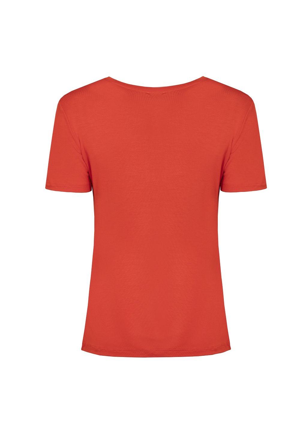 T-shirt damski TSHDT-0025-41(W19)