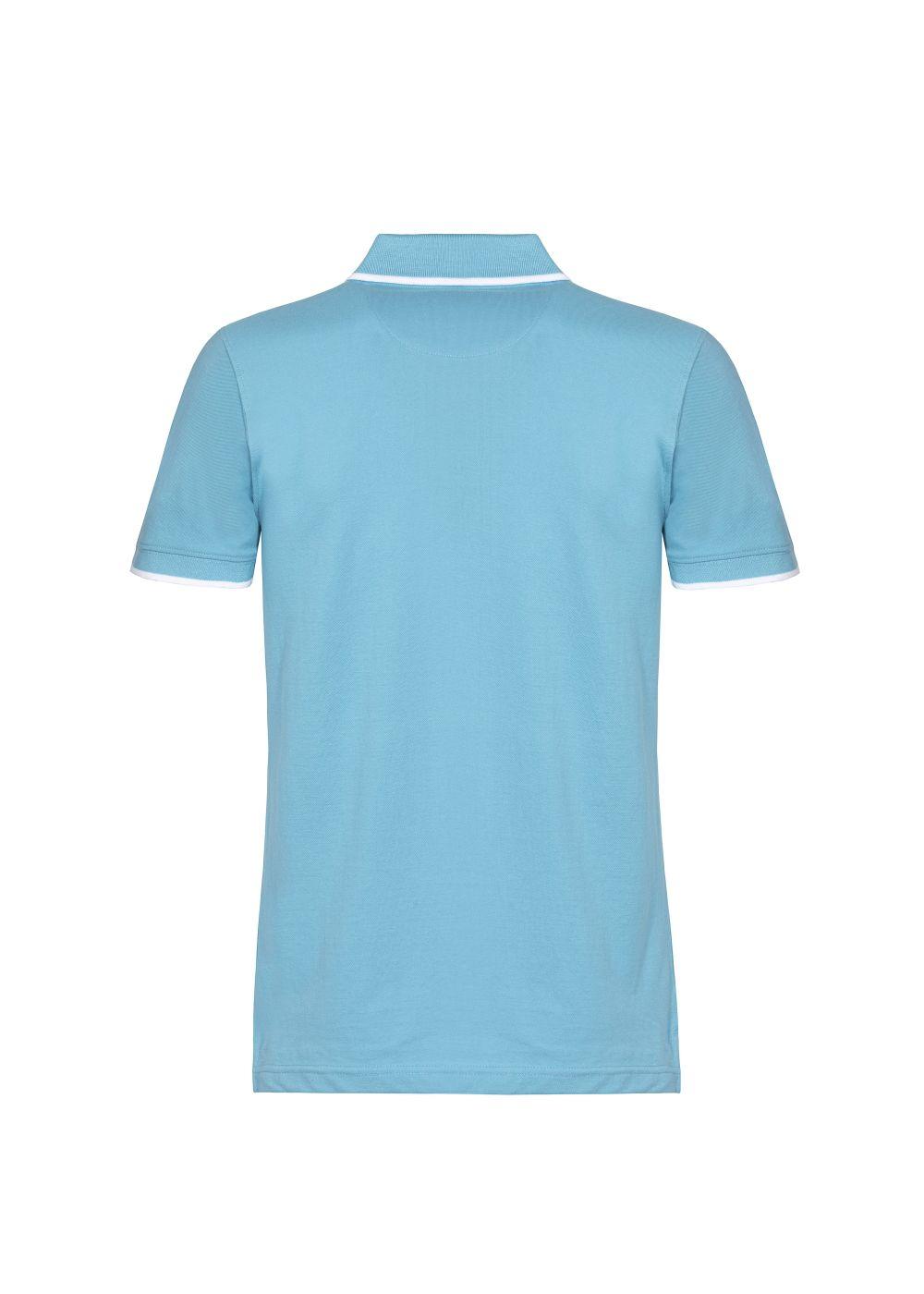 Koszulka polo POLMT-0031-61(W20)