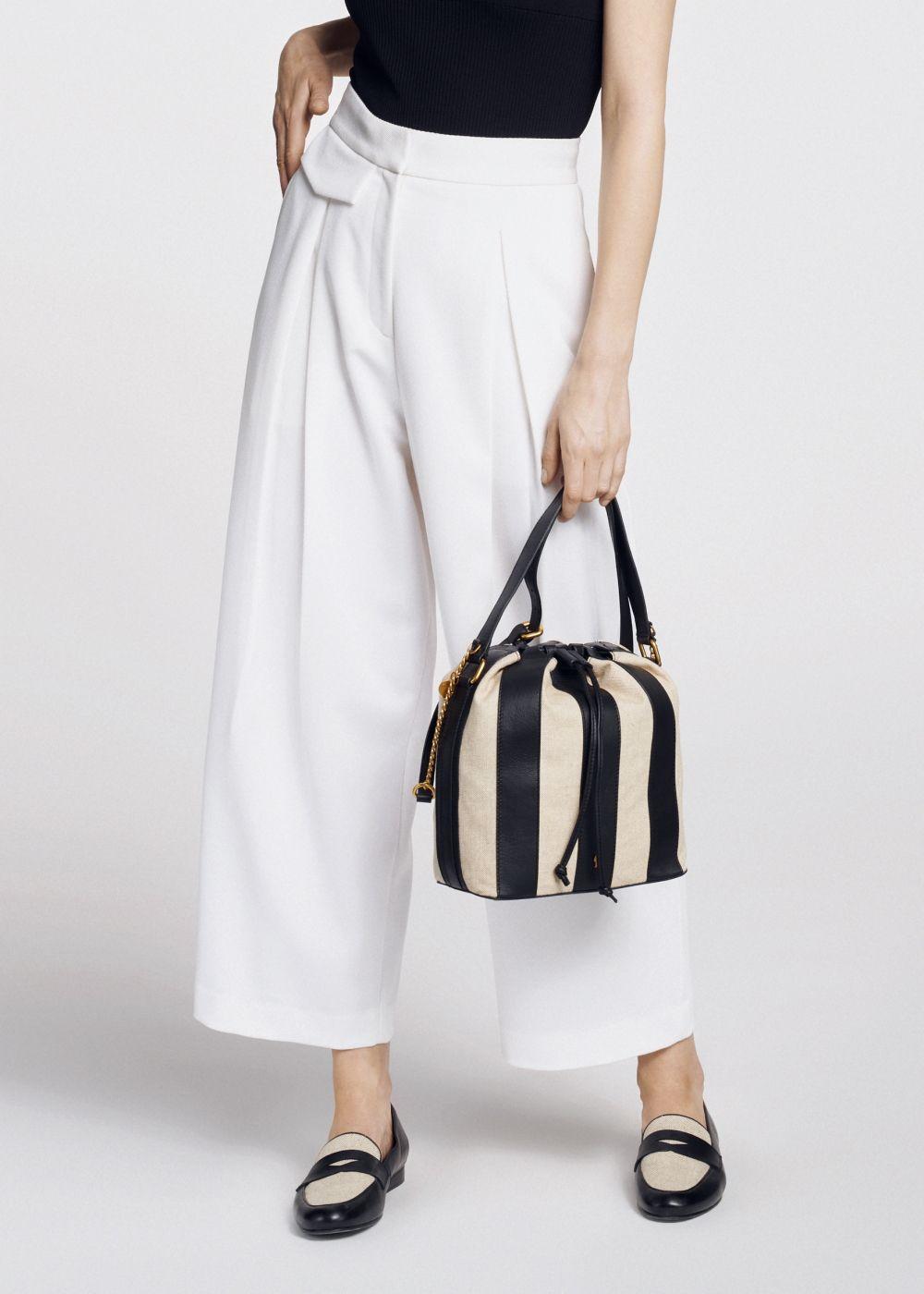 Spodnie damskie SPODT-0051-11(W21)