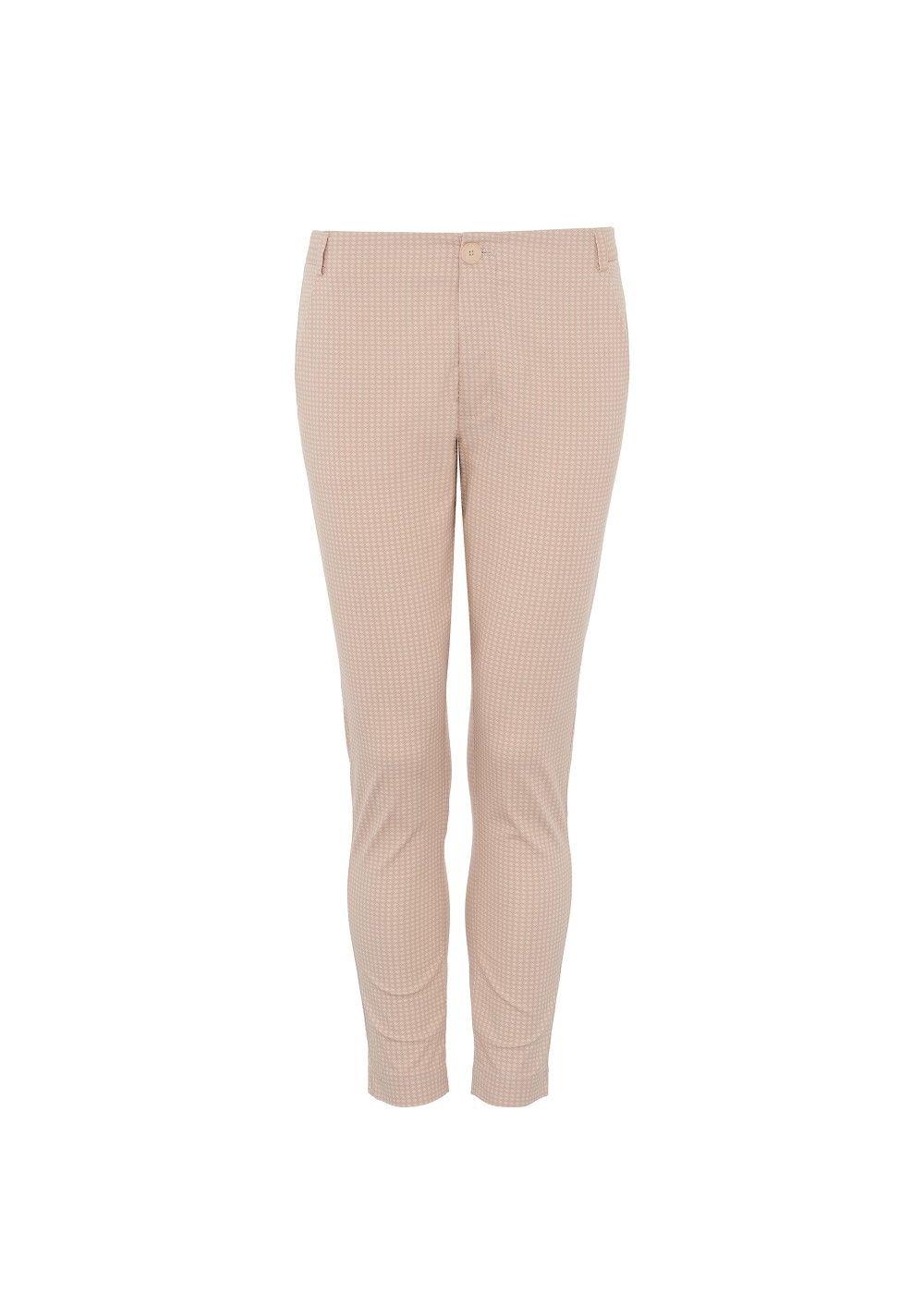 Spodnie damskie SPODT-0022-31(W18)