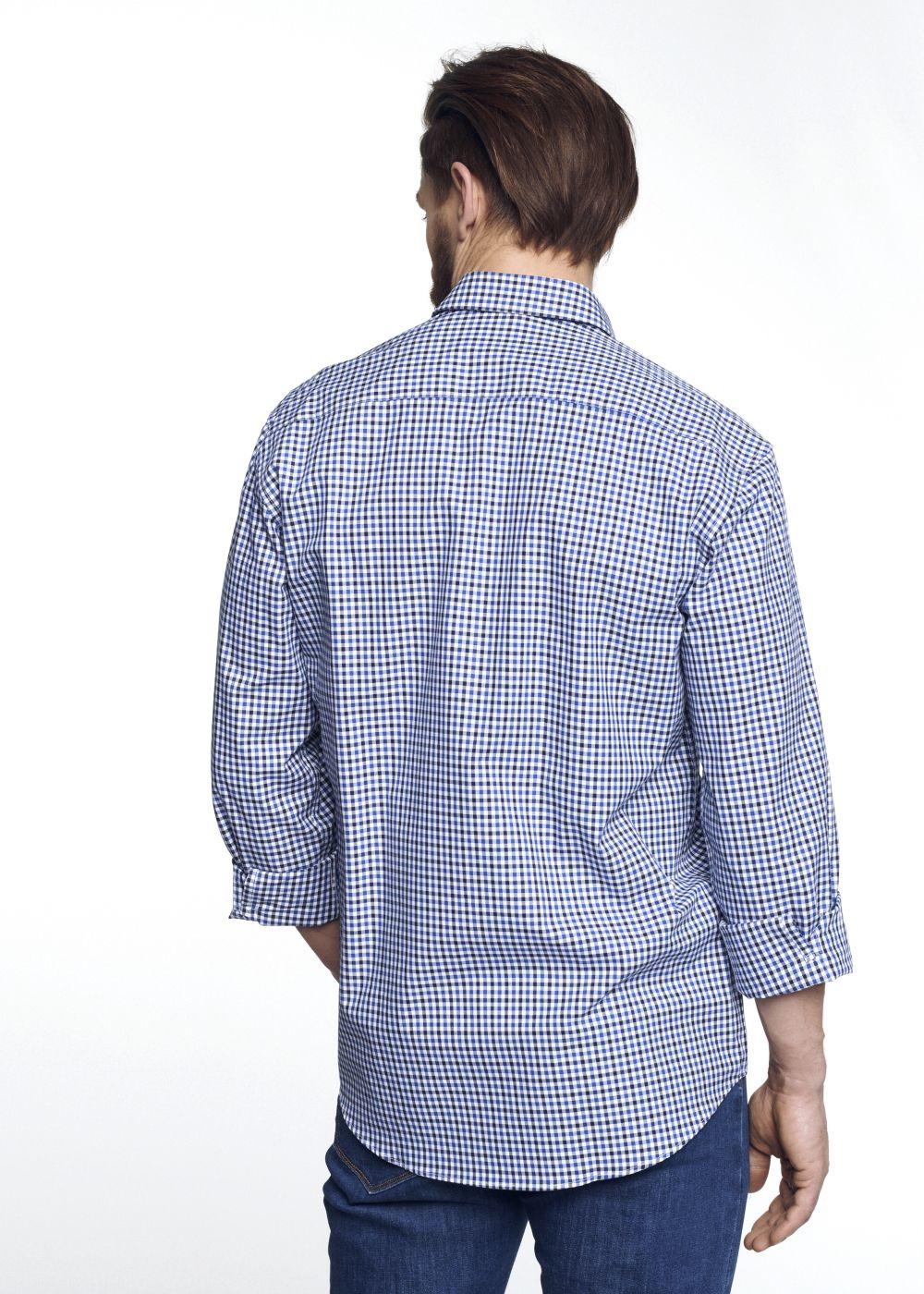 Koszula męska KOSMT-0248-69(W21)