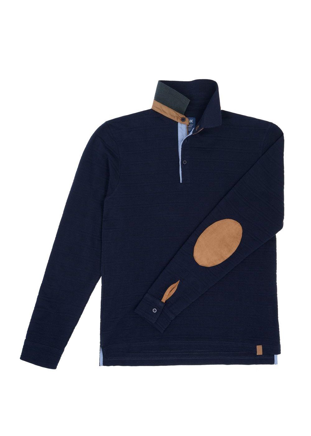 Koszula polo POLMT-0011-69(Z19)