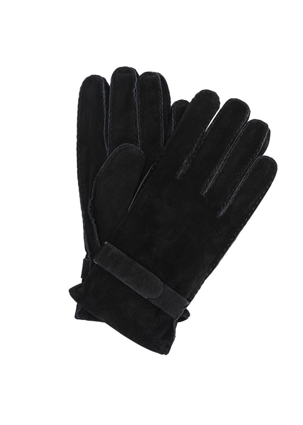 Rękawiczki męskie REKMS-0036-99(Z21)