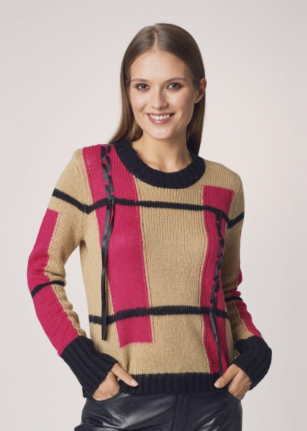 Sweter damski SWEDT-0141-31(Z21)