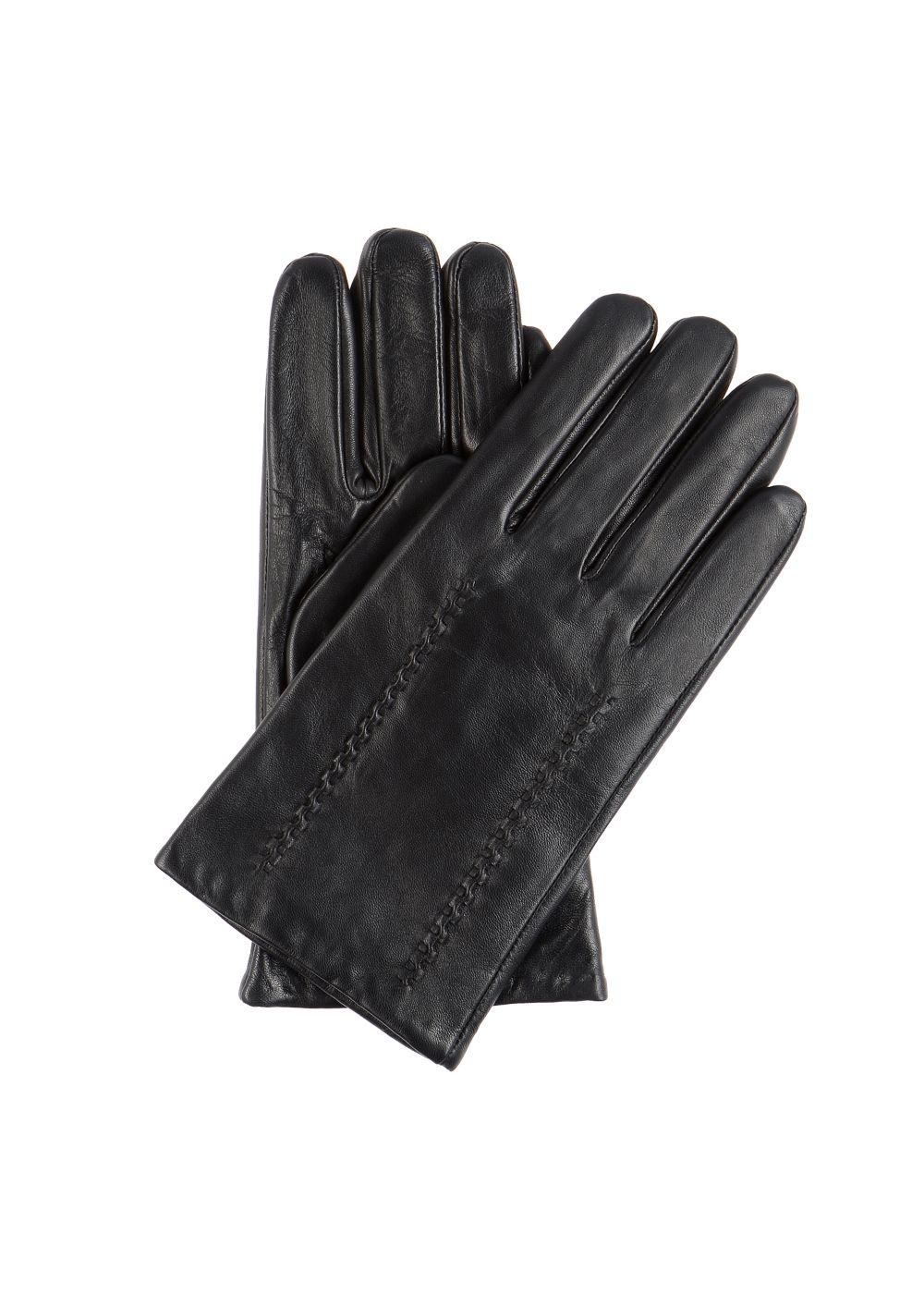 Rękawiczki męskie REKMS-0020-99(Z18)