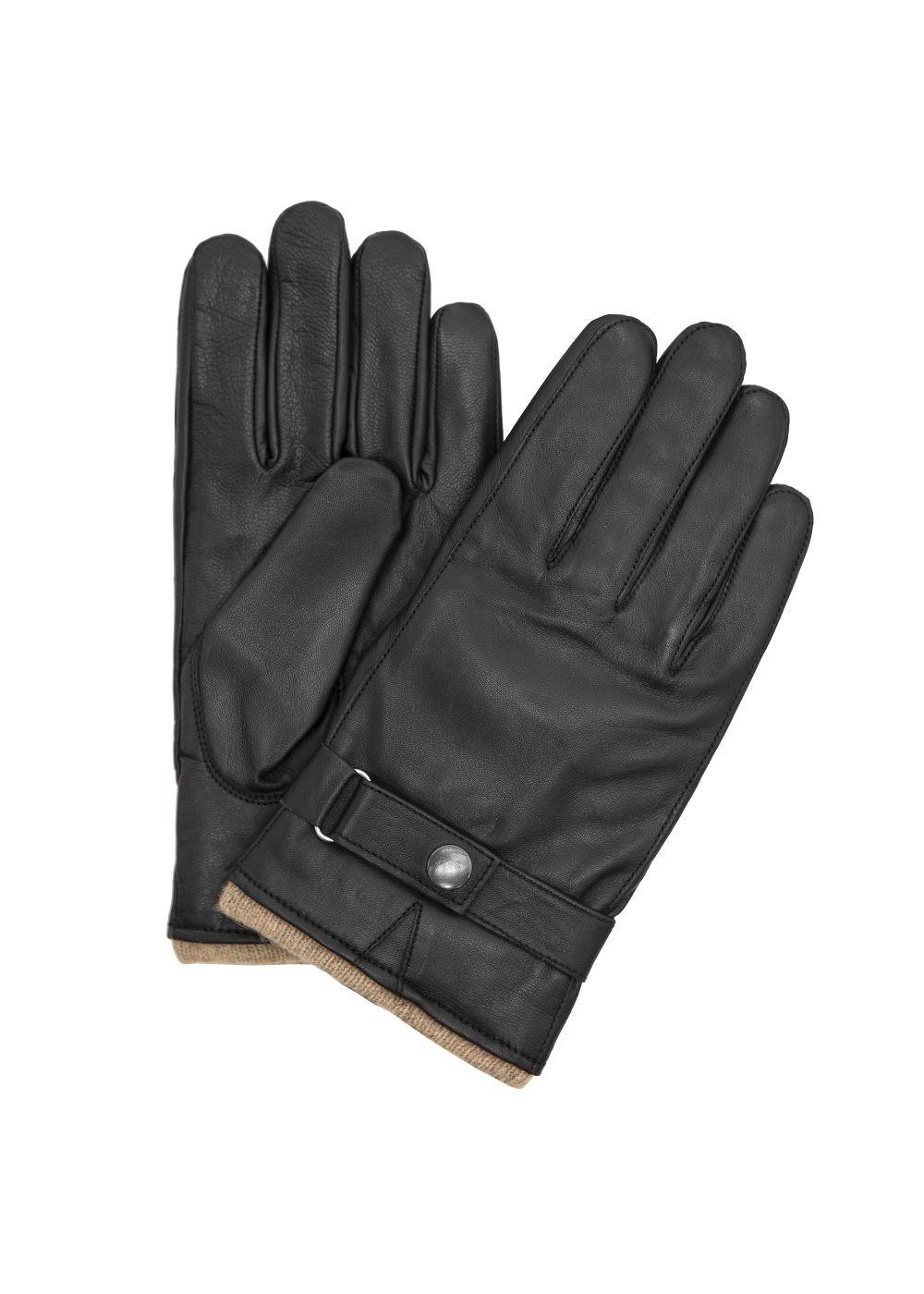 Rękawiczki męskie REKMS-0039-99(Z19)