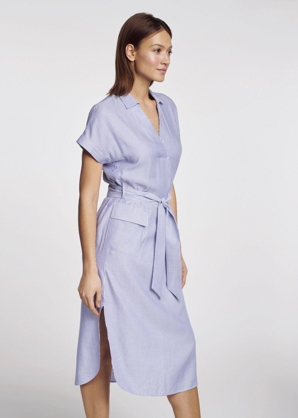 Sukienka damska SUKDT-0090-61(W21)