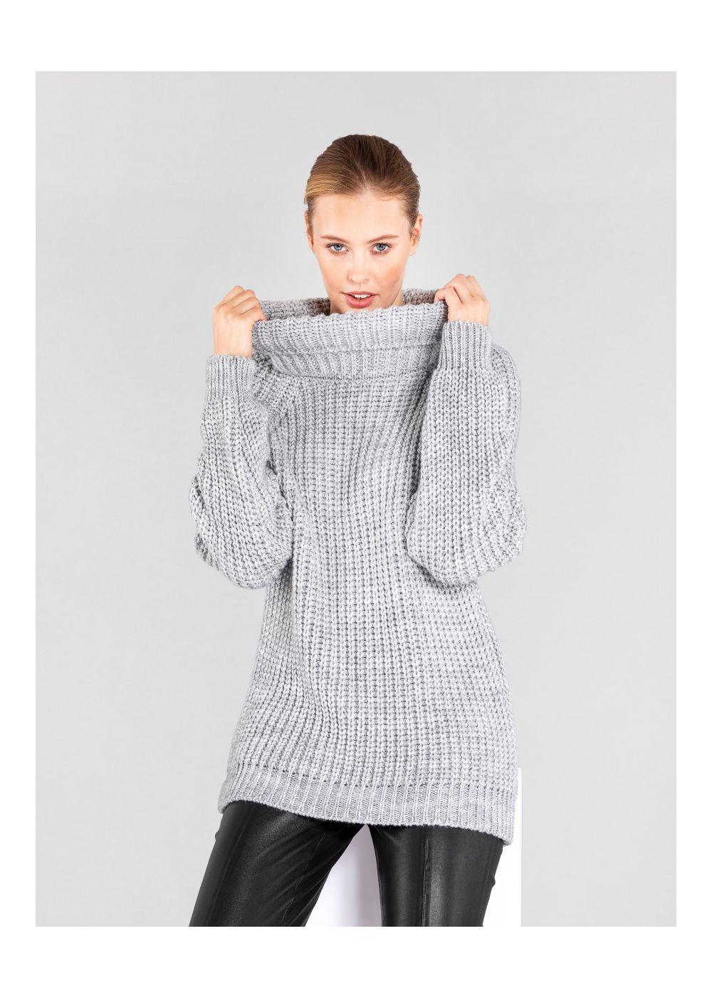 Sweter damski SWEDT-0143-91(Z20)