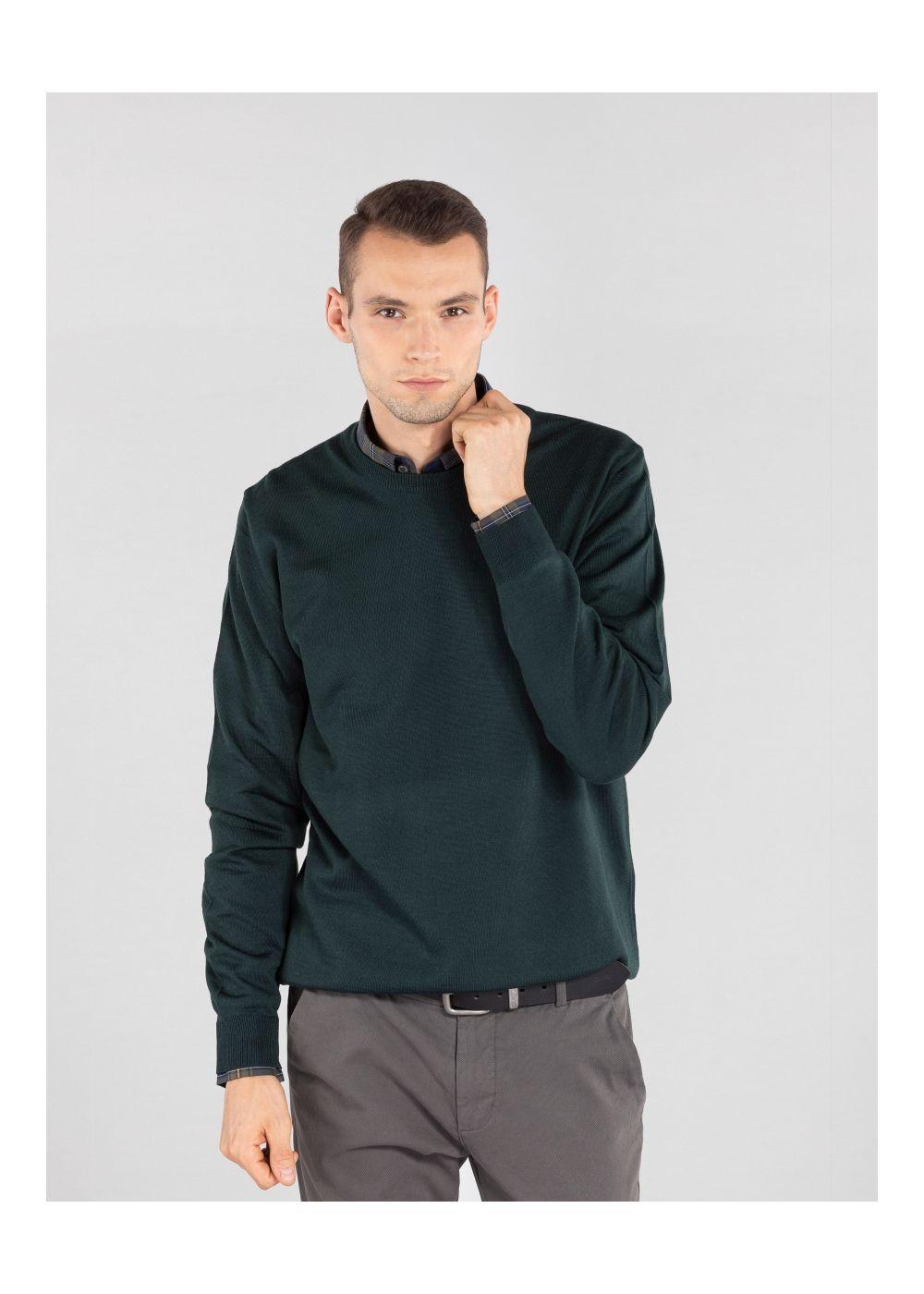 Sweter męski SWEMT-0089-51(Z20)