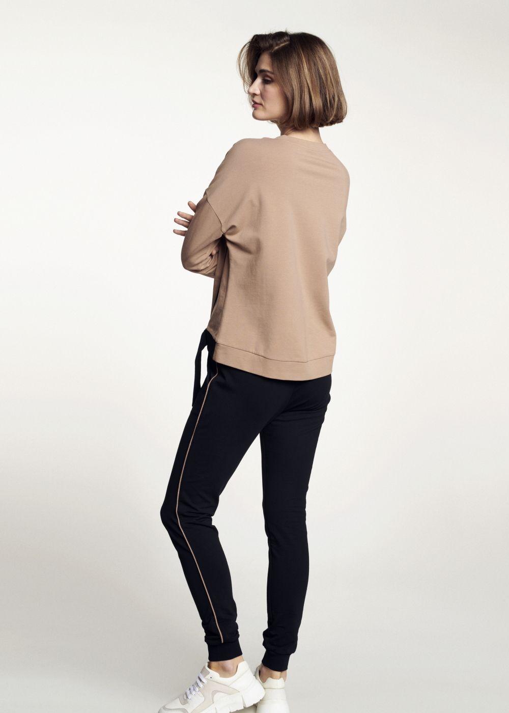 Spodnie damskie SPODT-0060-99(W21)