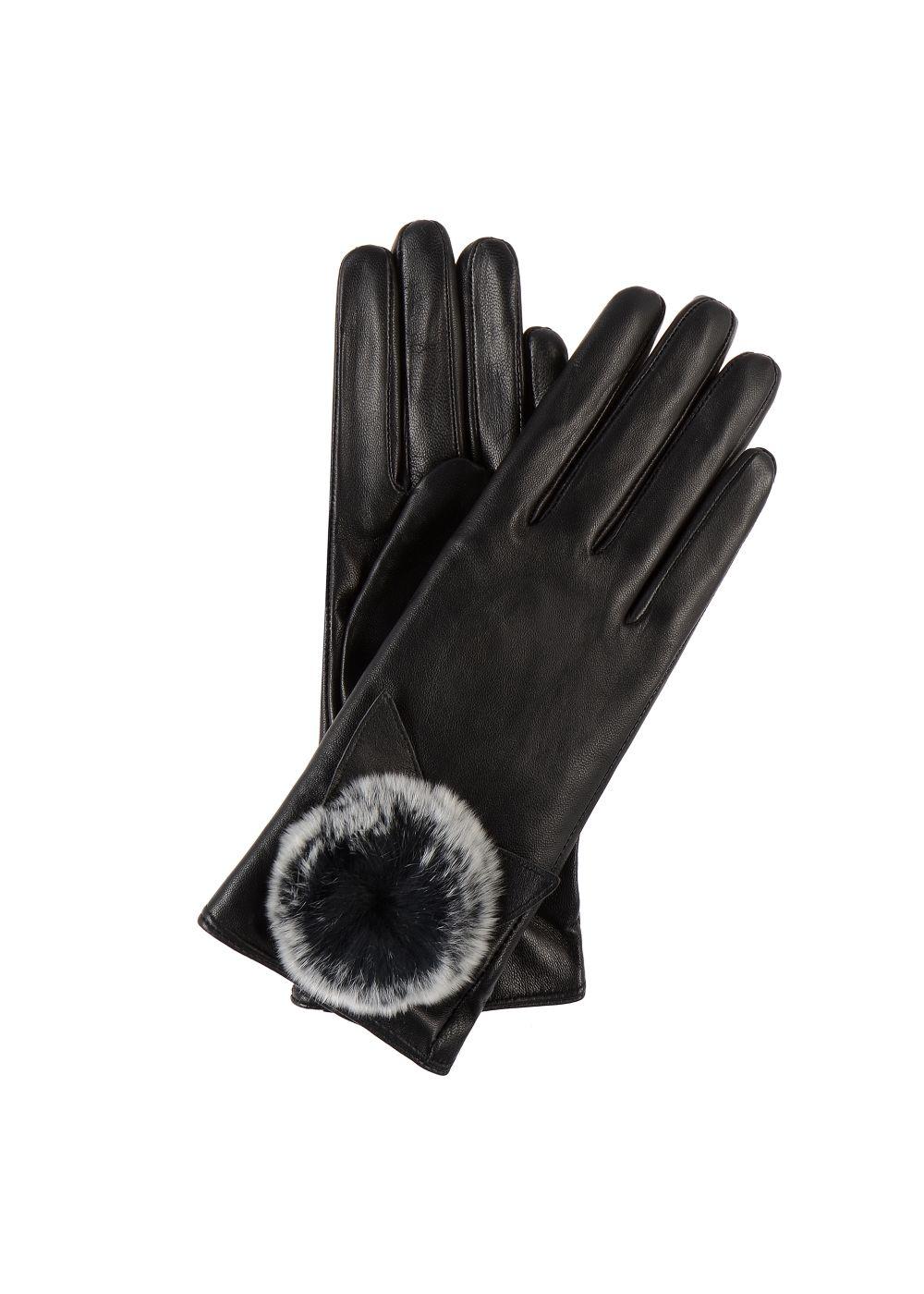 Rękawiczki damskie REKDS-0034-99(Z21)