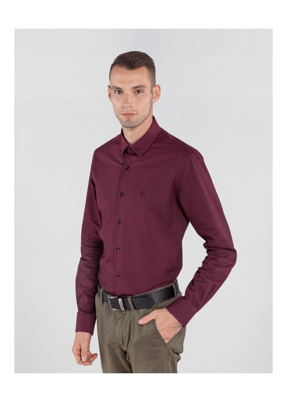 Koszula męska KOSMT-0227-49(Z20)