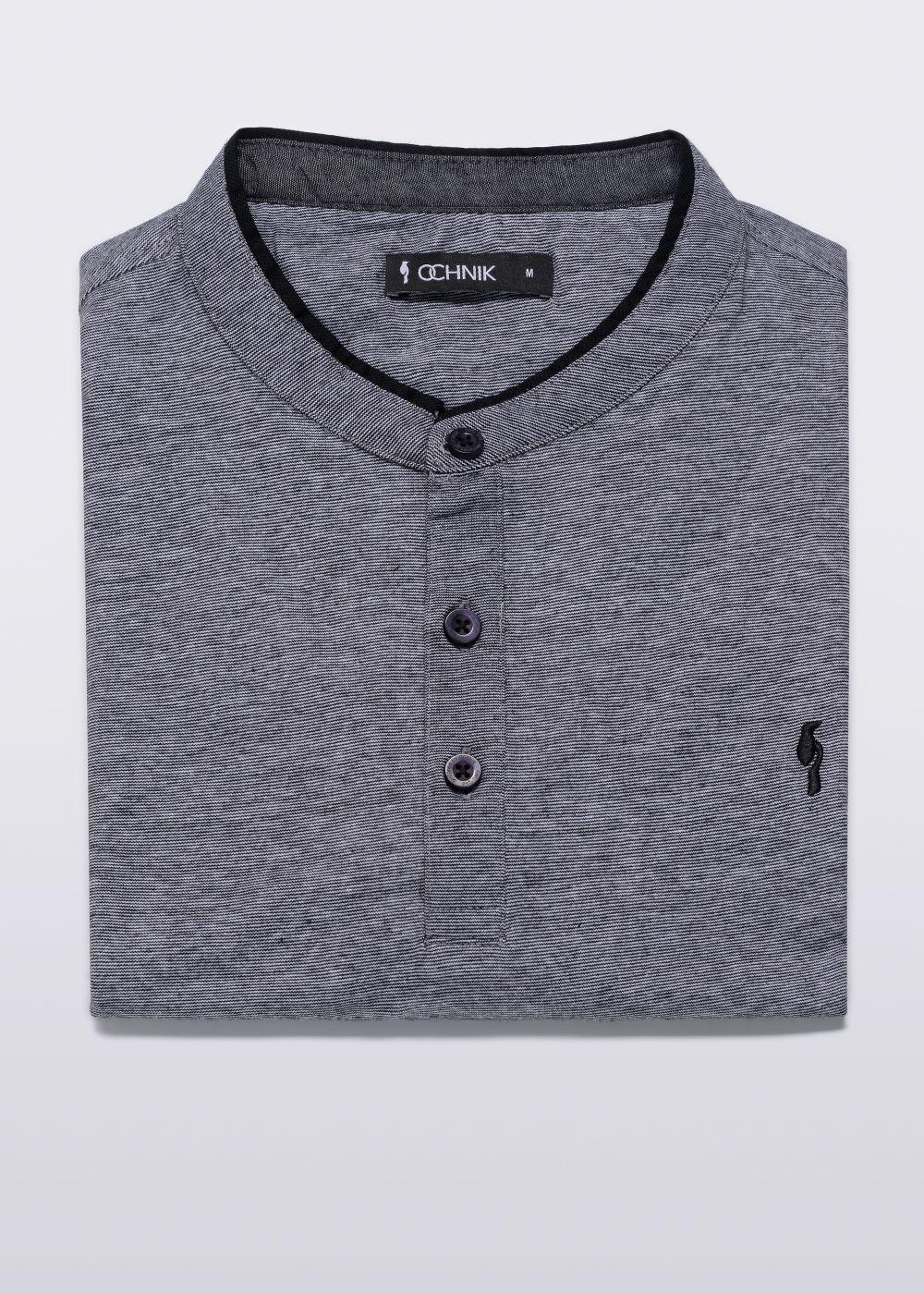Koszulka polo POLMT-0043-91(W21)