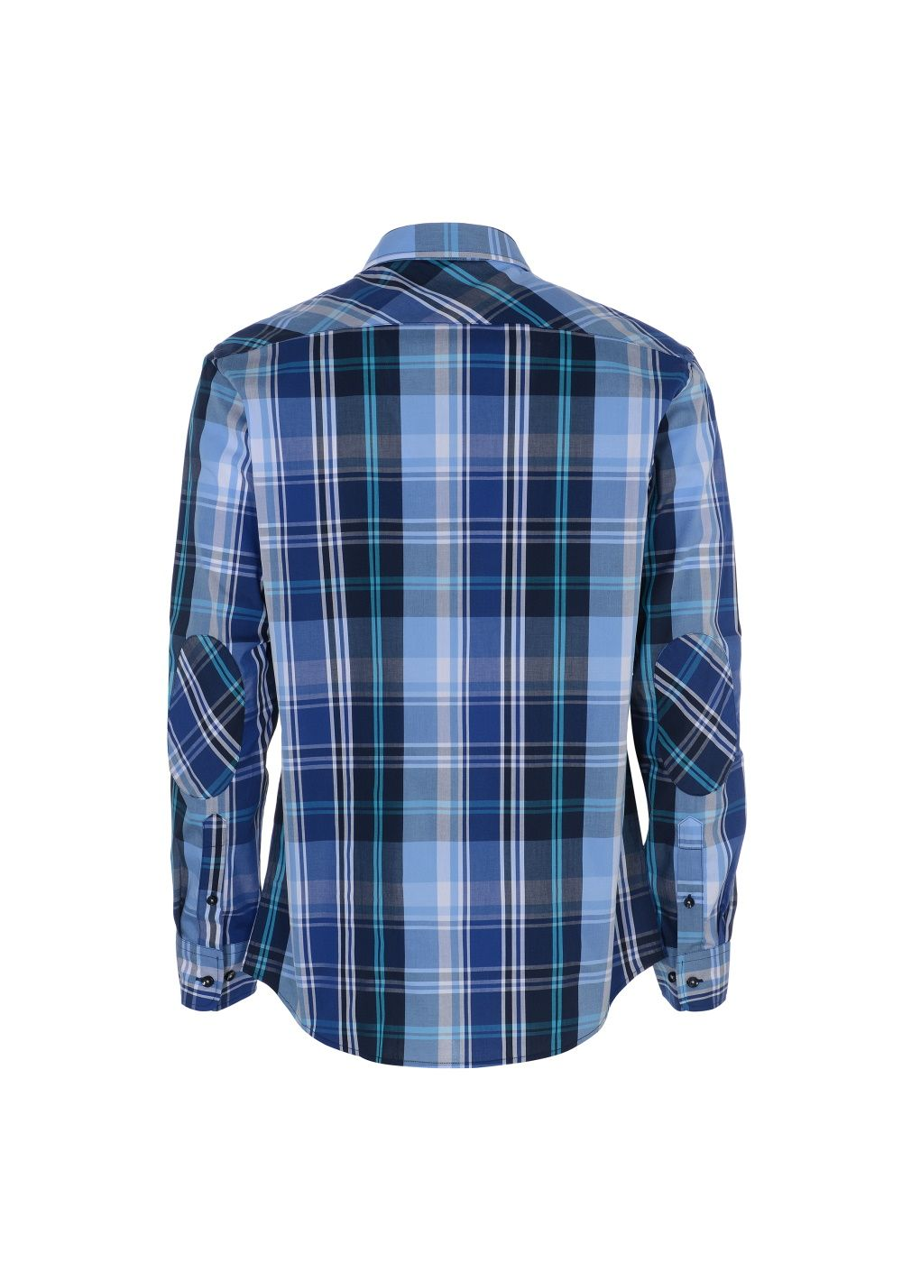 Koszula męska KOSMT-0174-61(W20)