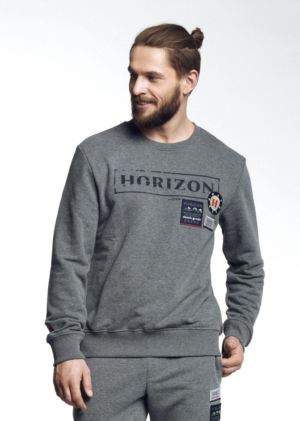 Bluza męska BLZMT-0025-91(W21)