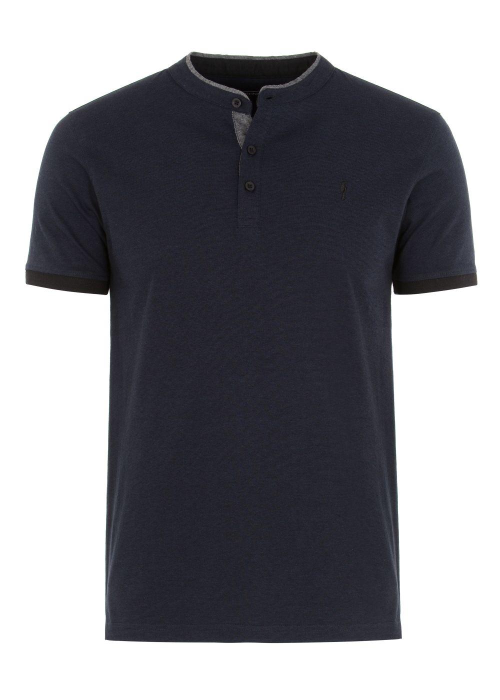 Koszulka polo POLMT-0043-69(W21)