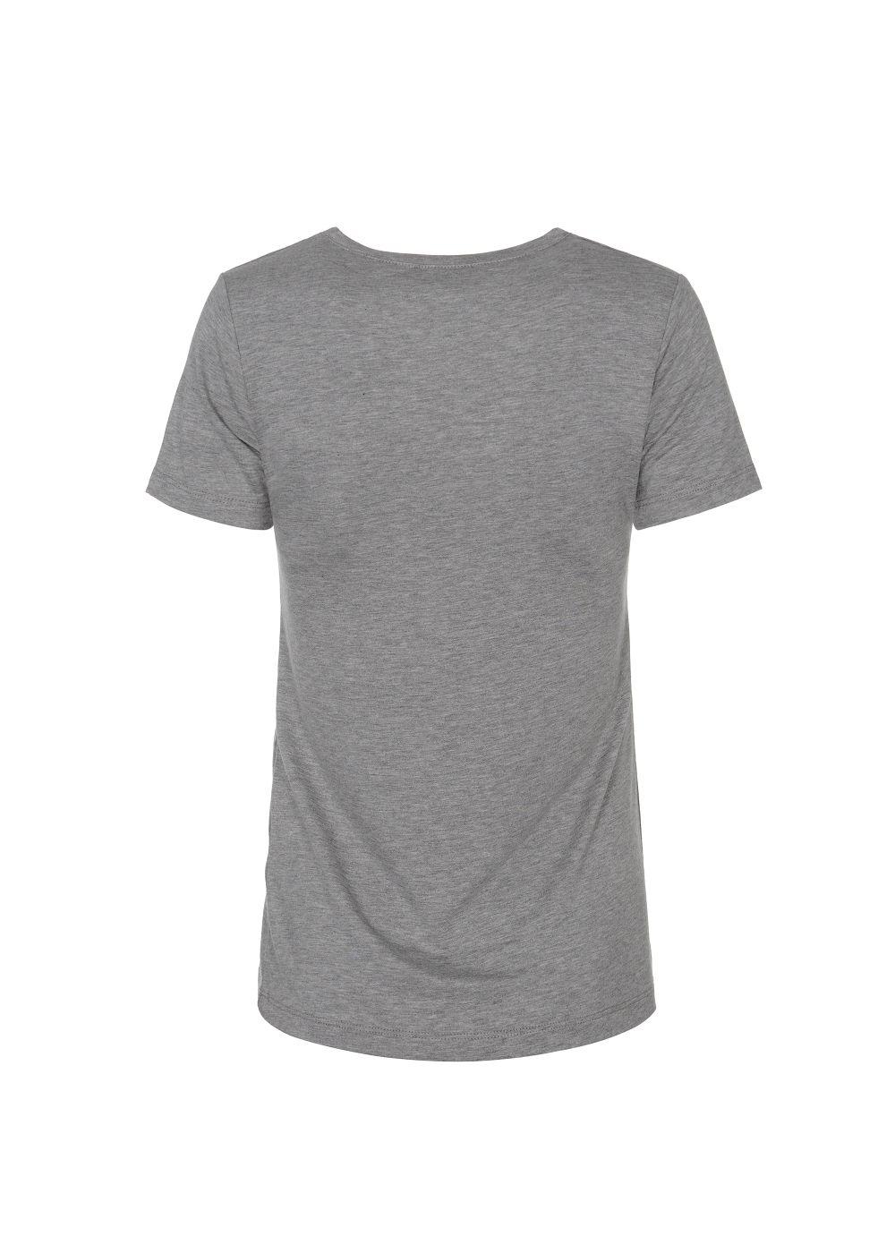 T-shirt damski TSHDT-0030-91(W19)
