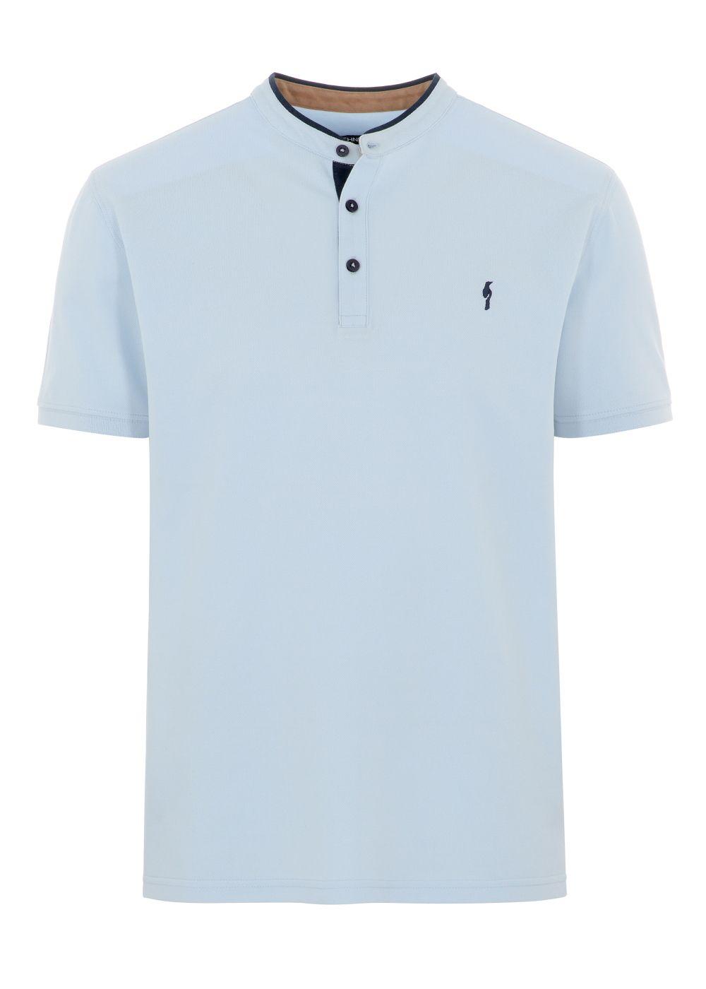Koszulka polo POLMT-0044-61(W21)