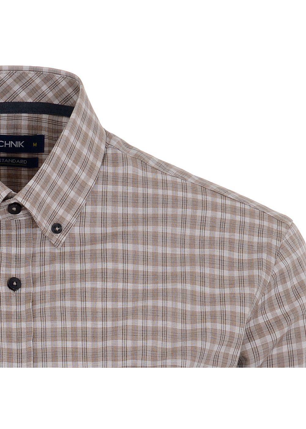 Koszula męska KOSMT-0189-89(W20)