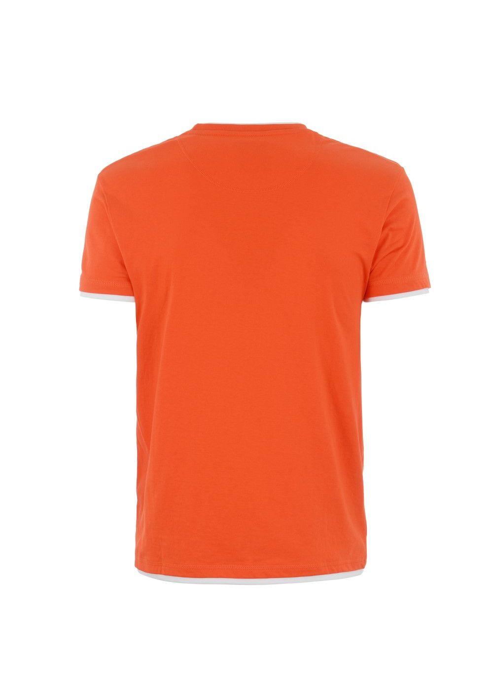 T-shirt męski TSHMT-0001-41(W17)