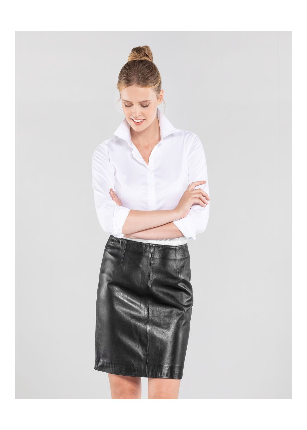 Spódnica damska SPCDS-0034-5480(Z20)