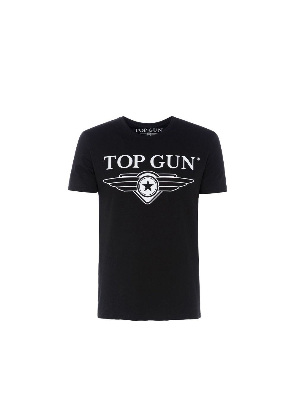T-shirt męski TSHMT-0018-99(Z19)